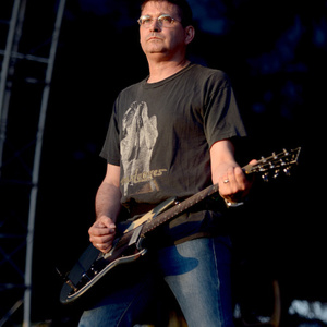Steve Albini Net Worth
