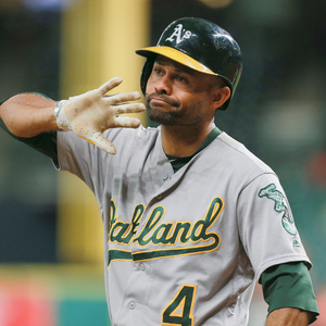 Coco Crisp Net Worth