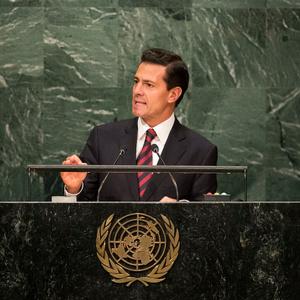Enrique Peña Nieto Net Worth