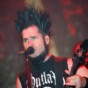 Wayne Static Net Worth