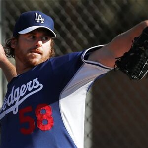 Chad Billingsley Net Worth