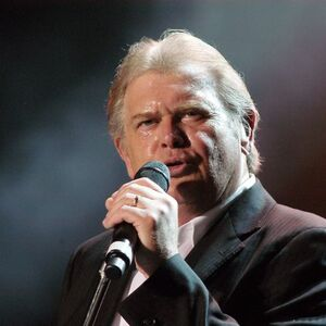John Farnham Net Worth