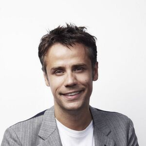 Richard Bacon Net Worth