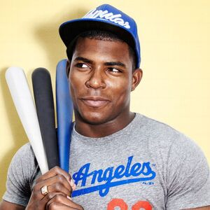 Yasiel Puig Net Worth