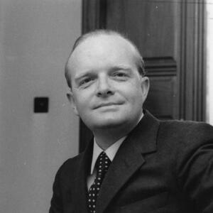 Truman Capote Net Worth