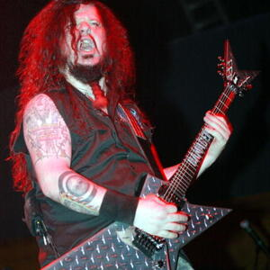 Dimebag Darrell Net Worth