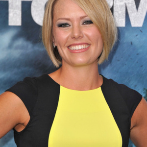 Dylan Dreyer Net Worth