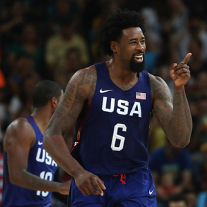 DeAndre Jordan Net Worth