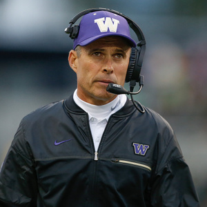 Chris Petersen Net Worth