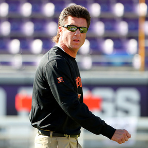 Mike Gundy Net Worth