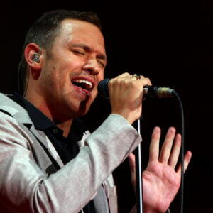 Will Young Net Worth