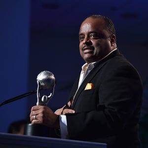 Roland Martin Net Worth