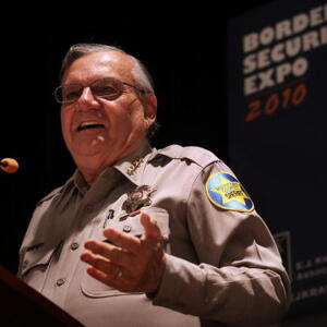 Joe Arpaio Net Worth
