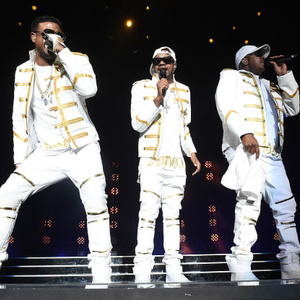 Jodeci Net Worth