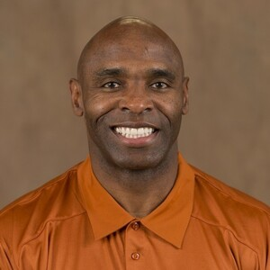 Charlie Strong Net Worth