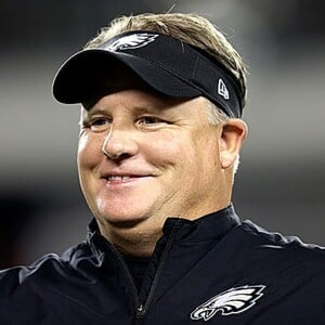 Chip Kelly Net Worth