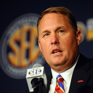 Hugh Freeze Net Worth