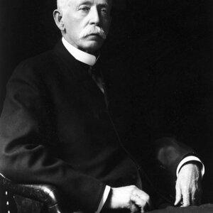 Wellington R. Burt Net Worth