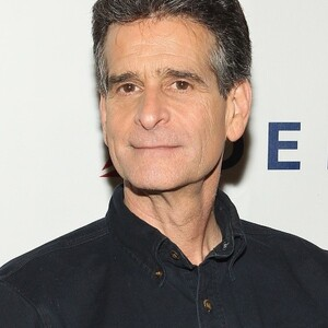 Saves Dating Dean Kamen find