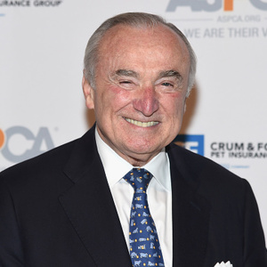 William Bratton Net Worth