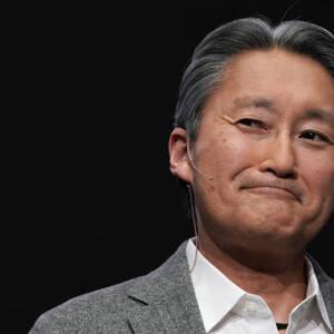 Kazuo Hirai Net Worth