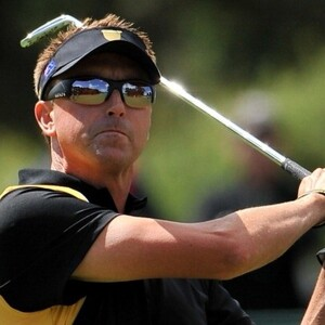 Robert Allenby Net Worth