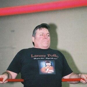Lanny Poffo Net Worth
