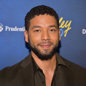 Jussie Smollett Net Worth