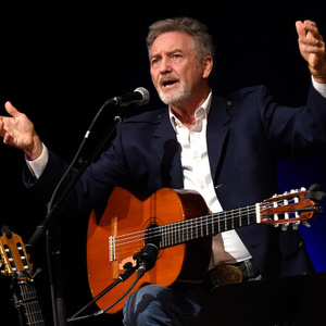 Larry Gatlin Net Worth