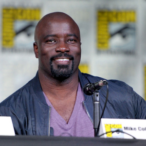 Mike Colter Net Worth