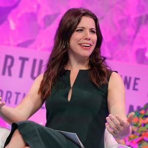 Mary Katharine Ham Net Worth
