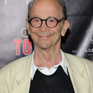 Joel Grey Net Worth