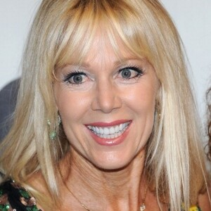 Lynn-Holly Johnson Net Worth