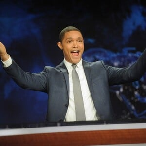 Trevor Noah Net Worth | Celebrity Net Worth