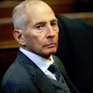 Robert Durst Net Worth