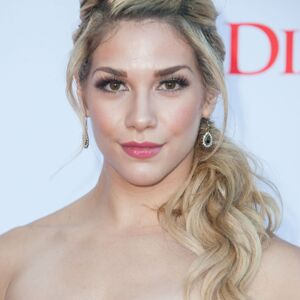 Allison Holker Net Worth