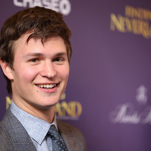 Ansel Elgort Net Worth