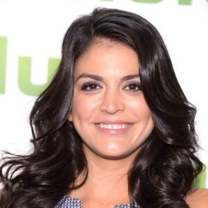 Cecily Strong Net Worth
