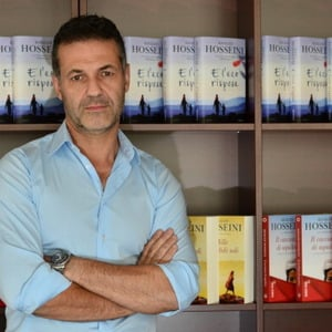 Khaled Hosseini Net Worth