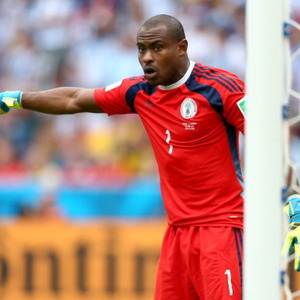 Vincent Enyeama Net Worth