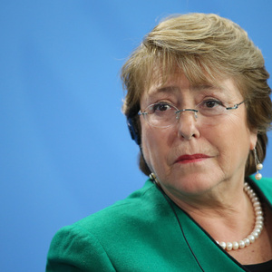 Michelle Bachelet Net Worth
