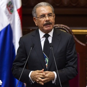Danilo Medina Net Worth