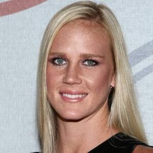 Holly Holm Net Worth