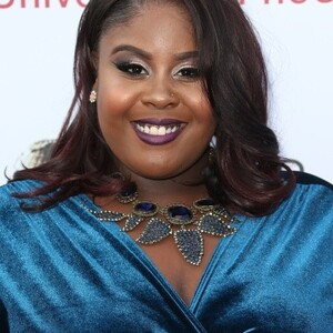 Raven Goodwin Net Worth