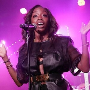 Estelle Net Worth