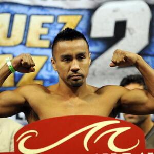 Rocky Juarez Net Worth