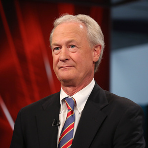 Lincoln Chafee Net Worth