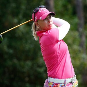 Morgan Pressel Net Worth