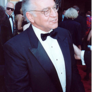 Richard Dysart Net Worth