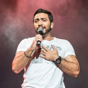 Tamer Hosny Net Worth
